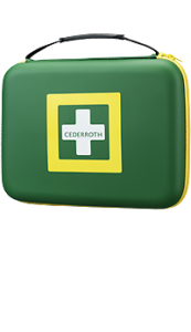Apteczka First Aid Kit LARGE