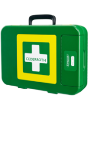 Apteczka First Aid Kit X-LARGE