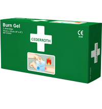 Żel CEDERROTH Burn Gel Dressing
