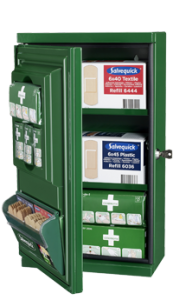 Apteczka Small First Aid Cabinet